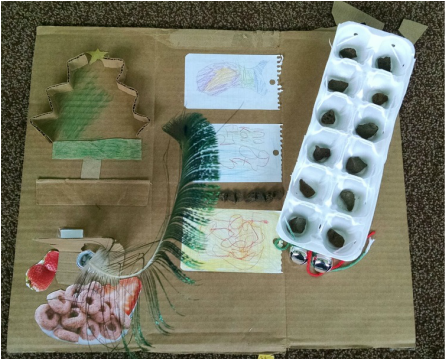 Trash to Treasure Crafts - Oahu Homeschool Mom