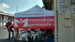 Manakoa Gym Review by Oahu Homeschool Mom
